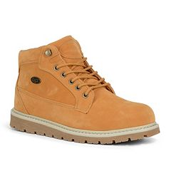 Lugz Gravel Men's Ankle Boots