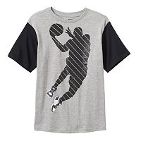 Boys 8-20 RBX Basketball Performance Tee