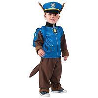 Kids Paw Patrol Chase Costume
