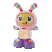 Fisher-Price® Dance & Move BeatBelle