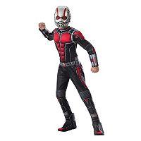 Kids Marvel Ant-Man Deluxe Costume