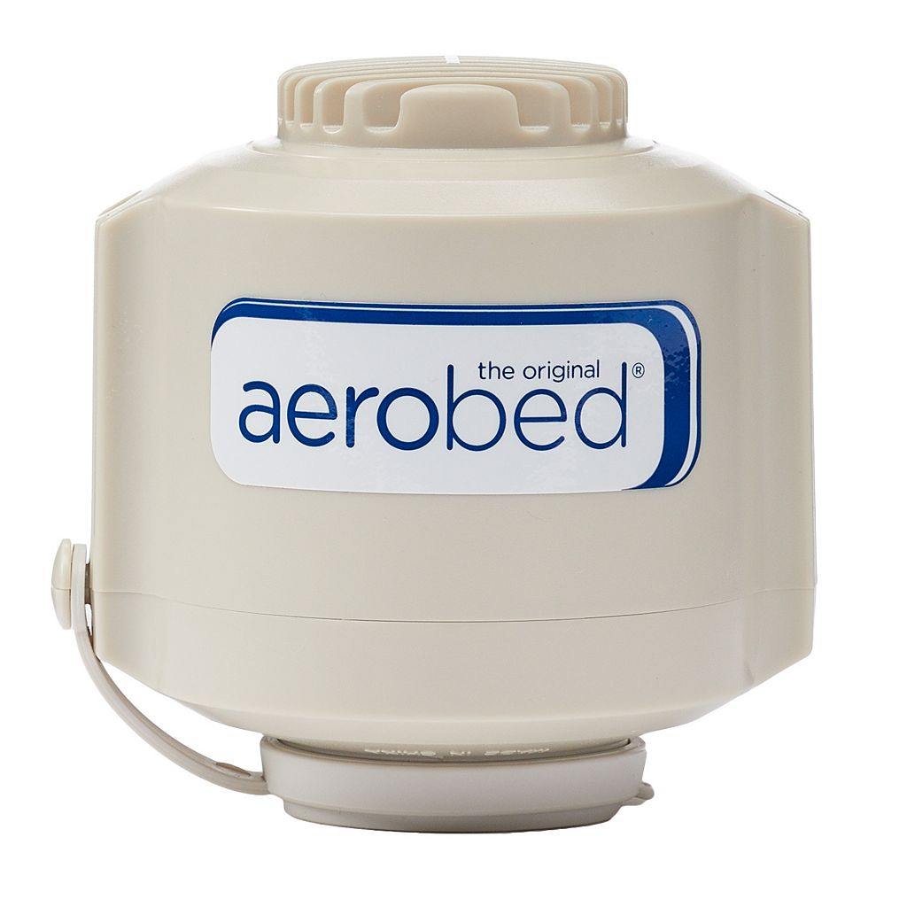 AeroBed Premier 9-inch Twin Air Mattress
