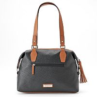 Rosetti Casual Crossing Satchel