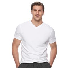 Big & Tall Apt. 9® V-Neck Lounge Tee