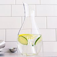 Cathy's Concepts 30-oz. Monogram Beverage Decanter