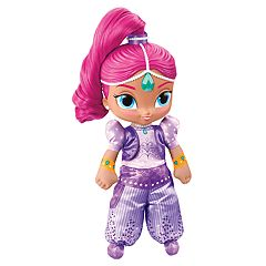 Fisher-Price Shimmer and Shine Talk & Sing Shimmer Doll