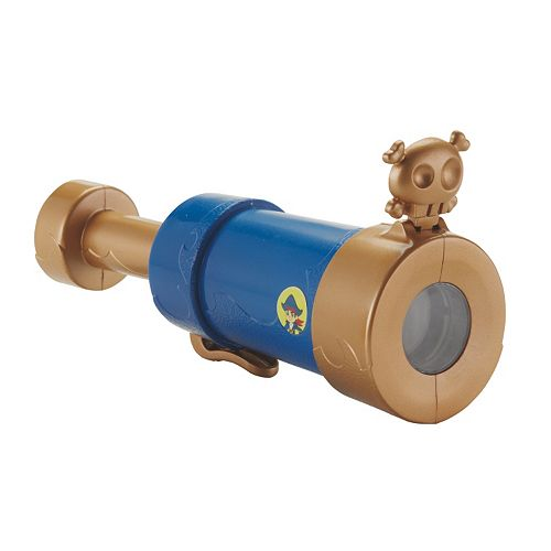 Disney's Jake and the Neverland Pirates EyeSpy Spyglass by Fisher-Price