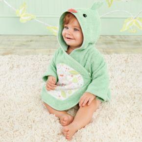 Baby Aspen Sweet Tweet Bird Hooded Rob