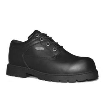 Lugz Savoy Men's Leather Slip-Resistant Shoes
