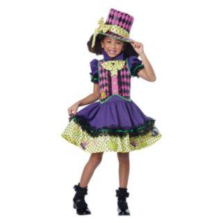 Kids Mad Hatter Costume