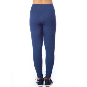 Women's PL Movement by Pink Lotus French Terry Leggings