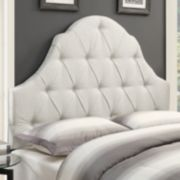 Pulaski Domed Headboard