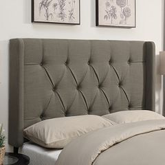 Pulaski Winged Headboard