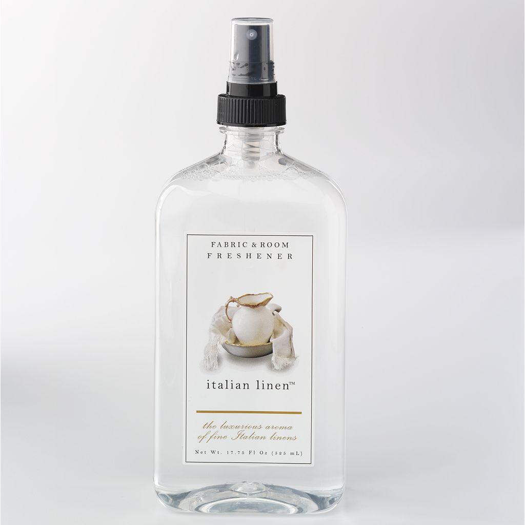 Italian Linen™ Fabric & Room Freshener