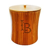 Long Beach State 49ers Bamboo Ice Bucket
