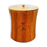 Iowa State Cyclones Bamboo Ice Bucket