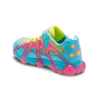 Stride Rite Leepz Toddler Girls' Light-Up Sneakers