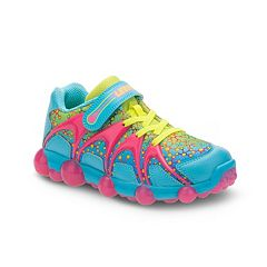Stride Rite Leepz Toddler Girls' Light-Up Sneakers