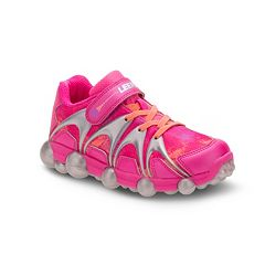 Stride Rite Leepz Toddler Girls' Light-Up Sneakers by