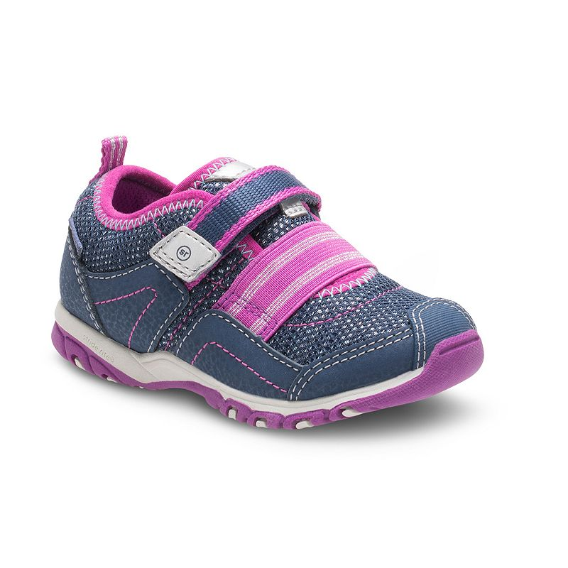 Stride Rite Made 2 Play Felicia Toddler Girls' Shoes, Blue (Navy)   Shop  Your Way: Online Shopping & Earn Points on Tools, Appliances, Electronics &  more