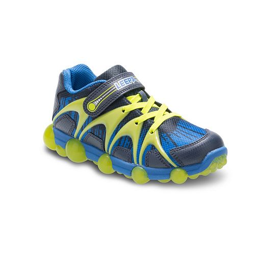 Stride Rite Leepz Toddler Boys' Light-Up Sneakers