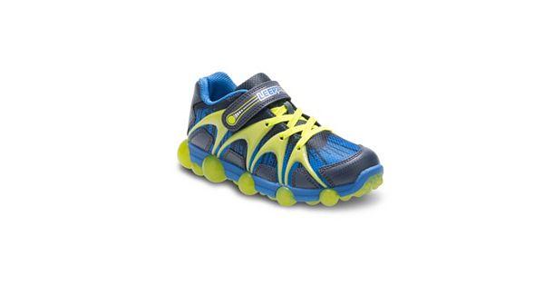 Stride Rite Leepz Toddler Boys Light Up Sneakers