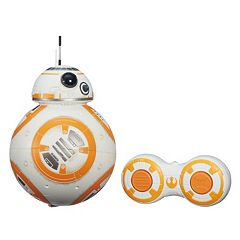 Star Wars: Episode VII The Force Awakens Remote Control BB-8 by Hasbro