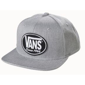 Men's Vans 66 Patch Cap