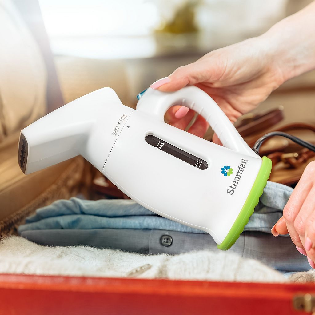 Steamfast SF-425 Travel Fabric Steamer