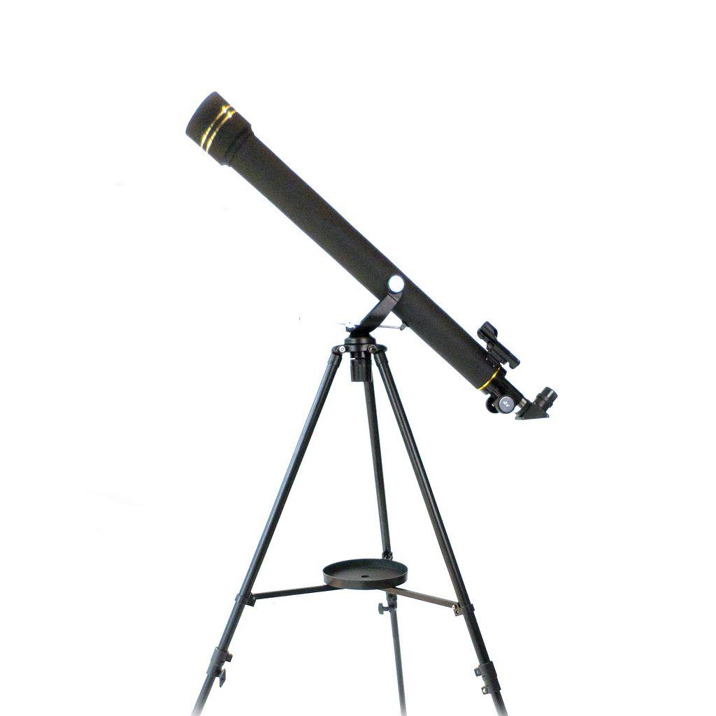 Galileo 800mm x 60mm Refractor Telescope