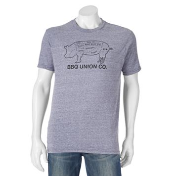 Men's SONOMA Goods for Life™ Union BBQ Tee
