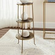 Safavieh Elda Side Table