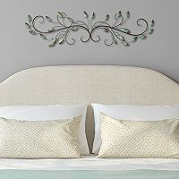 Stratton Home Decor Botanical Leaves Wall Decor