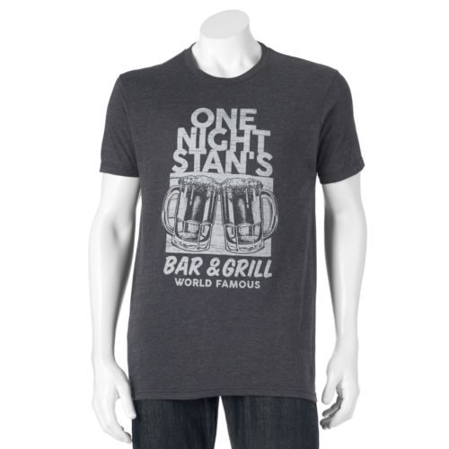 Men's SONOMA Goods for Life™ One Night Stan's Tee