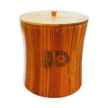 Philadelphia Flyers Bamboo Ice Bucket