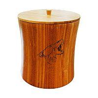 Arizona Coyotes Bamboo Ice Bucket