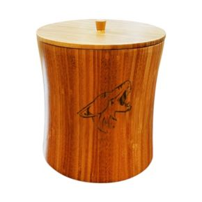 Arizona Coyotes Bamboo Ice Bucket