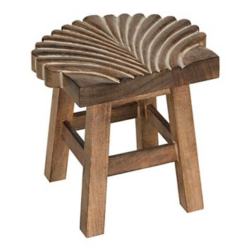 Safavieh Malibu Seashell Stool