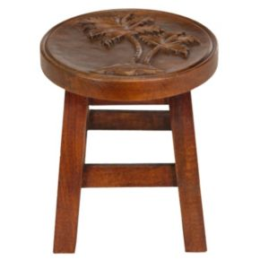 Safavieh Duo Palm Trees Stool