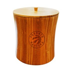 Toronto Raptors Bamboo Ice Bucket