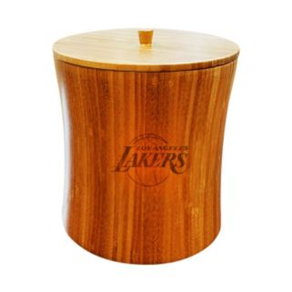 Los Angeles Lakers Bamboo Ice Bucket