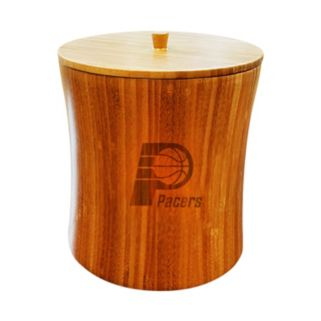 Indiana Pacers Bamboo Ice Bucket