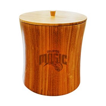 Orlando Magic Bamboo Ice Bucket