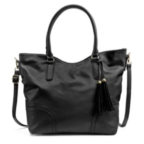 Olivia Miller Sinclaire Tassel Tote