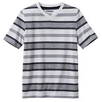 Boys 8-20 Tony Hawk Rugby Striped Tee