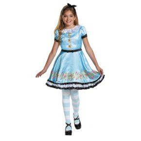 Disney's Descendants Kids Ally Deluxe Costume