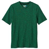Boys 8-20 Tony Hawk Solid V-Neck Tee