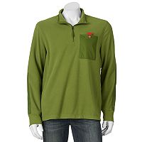 Men's Caribbean Joe Classic-Fit Quarter-Zip Pullover