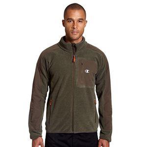 Men's Champion Versatile Mockneck Jacket