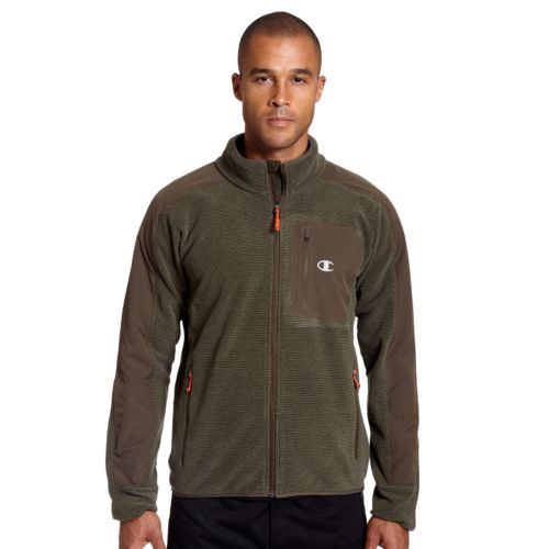 Men's Champion Versatile Mockneck Jacket